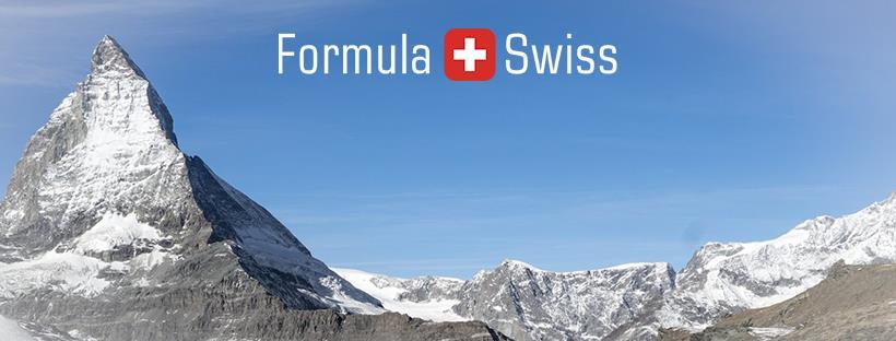 Formula Swiss CBD Image