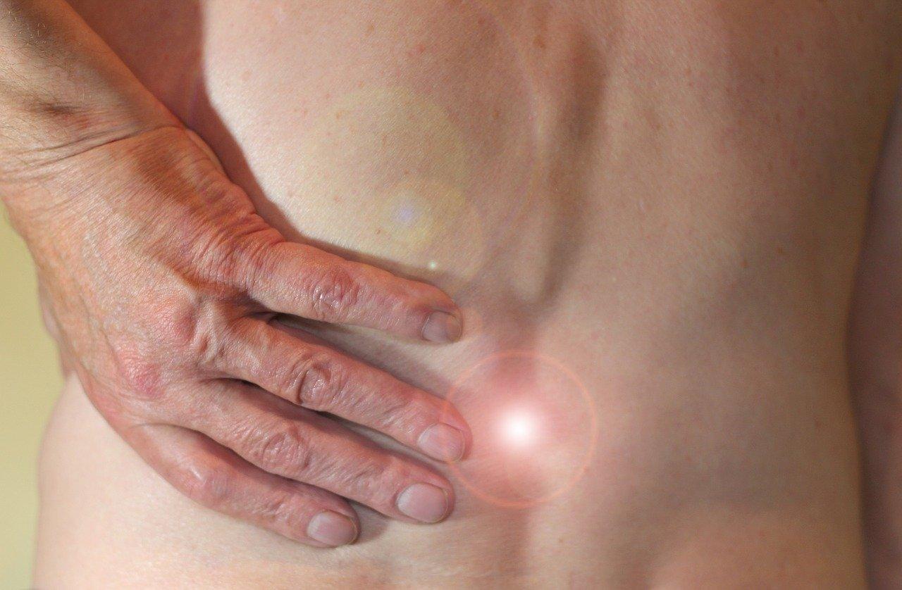 CBD kan behandle smerter forbundet med Fibromyalgi