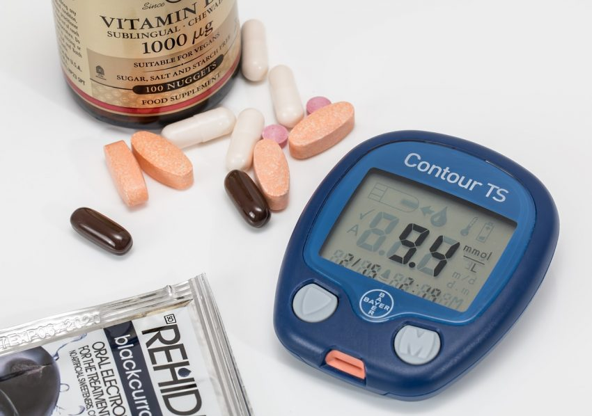 cbd olie mod diabetes