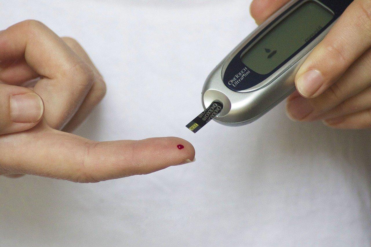 Diabetes Sukkersyge